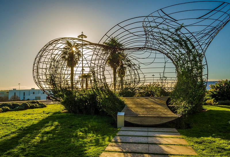 Best of Lisbon Garden Sunshine Art Photography 7 By Messagez com