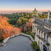 Sintra Palace Photo at sunset ~ Messagez com