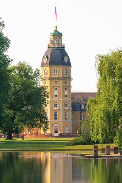 Caste Karlsruhe