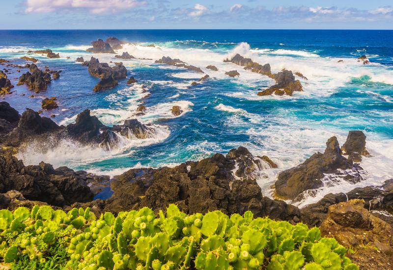Azores Sao Miguel Island Mosteiros Landscape Photography By Messagez com