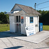 Smallest U.S. Post Office