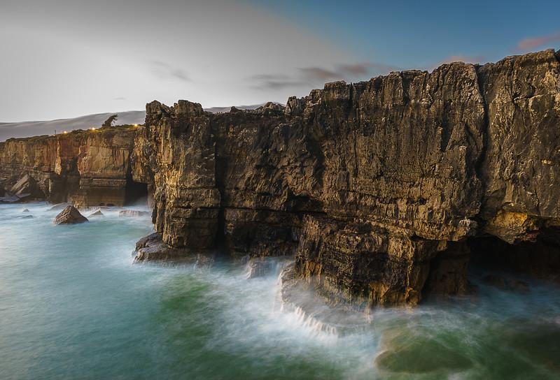 Portugal Cascais Coast Fine Art Photography 2 By Messagez com
