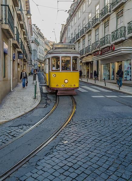 Best of Lisbon Trams Photography 34 By Messagez com