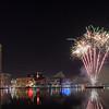Baltimore New Year