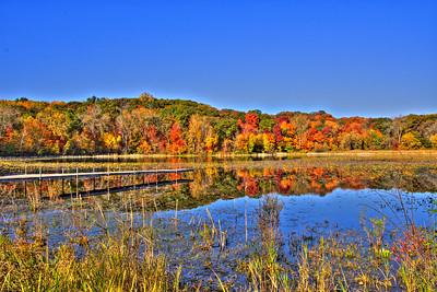 Lone Lake Park - Minnetonka, Minnesota