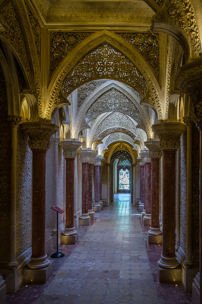 Sintra Monserrate Palace Photography 11 By Messagez com