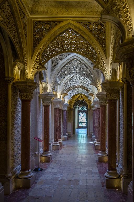 Sintra Monserrate Palace Photography 11 By Messagez com