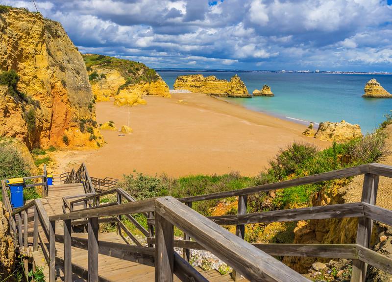 Algarve Portugal Magical Beach Photography 5 Messagez com
