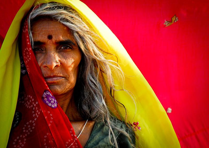 Hampi, India. 2007