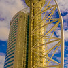 Original Expo Lisbon Tower Photography 2 By Messagez com