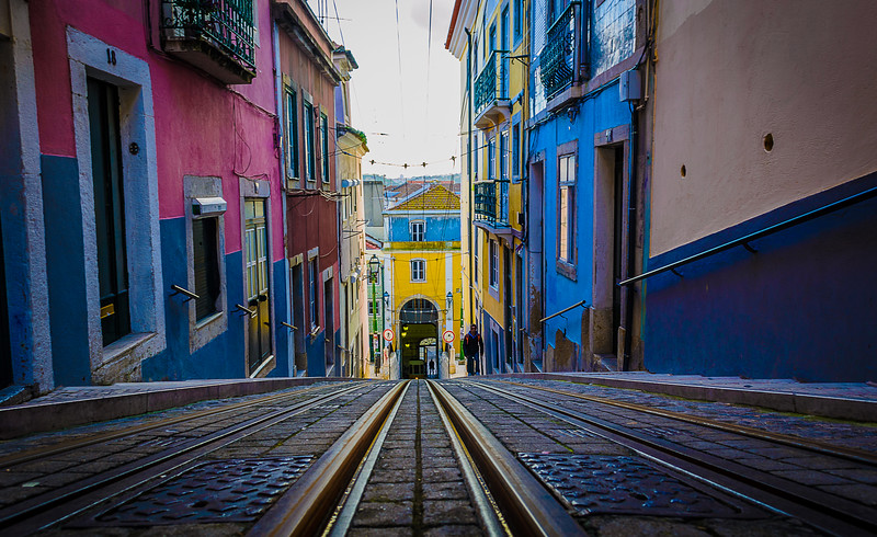 Best of Lisbon Trams Photography 26 By Messagez com
