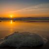 Guincho Beach Foam at Sunset Photography By Messagez.com