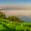 Original Lisbon 25th of April Bridge Landscape Photography 9 By Messagez com