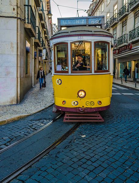 Best of Lisbon Tram Images Part 6a Photography By Messagez com
