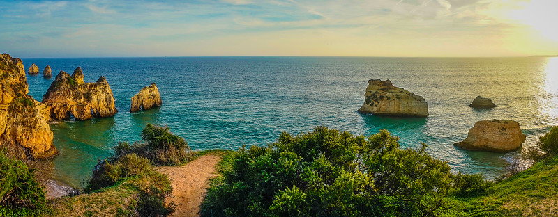 Best of Algarve Portugal Panorama Photography 40 By Messagez com