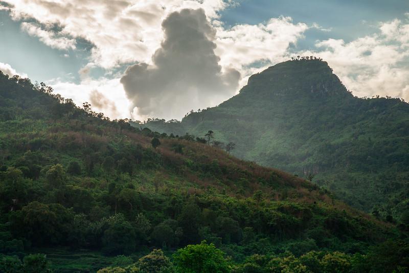 Champasak Province | Laos