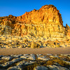 Algarve Coast Tones Image By Messagez.com