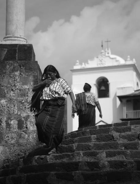 San Pedro, Guatemala, 2011.