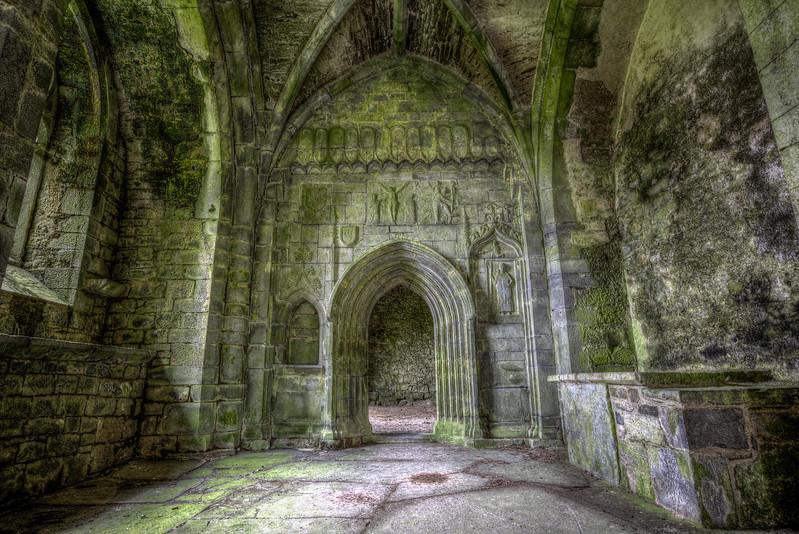 Kilcooley Abbey