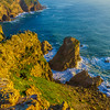 Portugal Atlantic Ocean Sunset Viewpoint Photography 9 By Messagez com