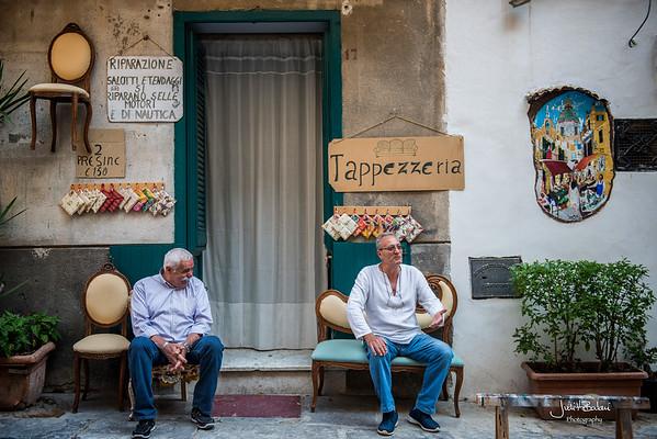 Balaro,Palermo, Italy
