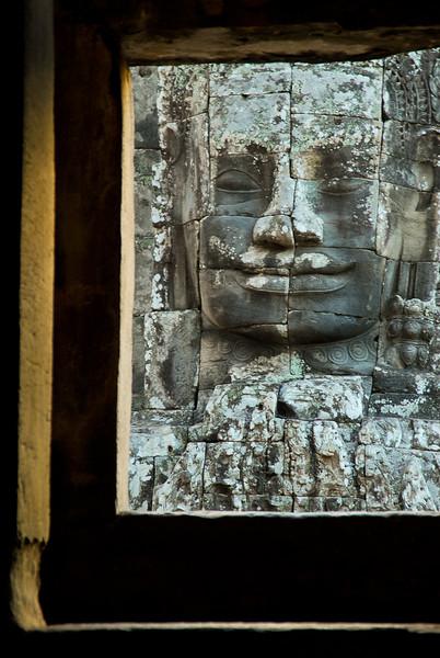 Byron, Ankor Wat, Cambodia.
