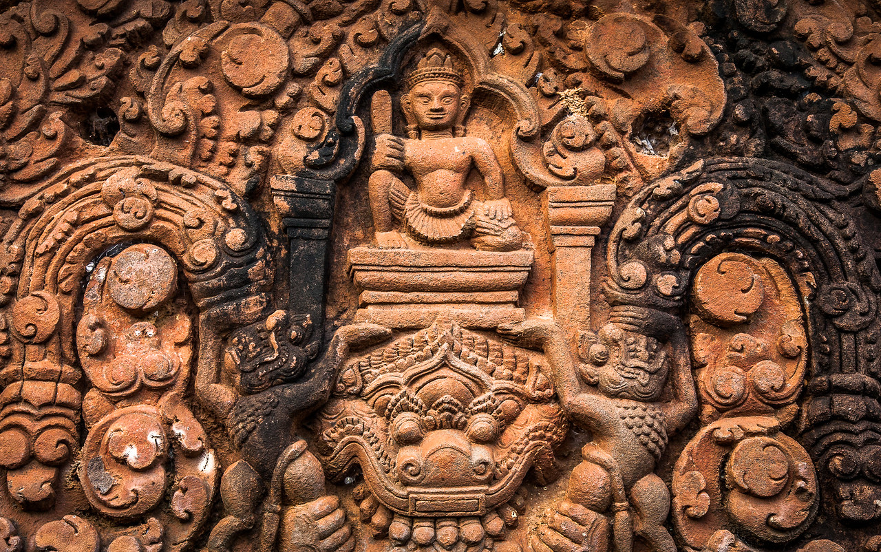 Vat Phu Champasak world heritage site | Laos