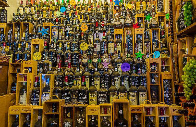 The Lisbon Wine Shop Image 2 By Messagez.com