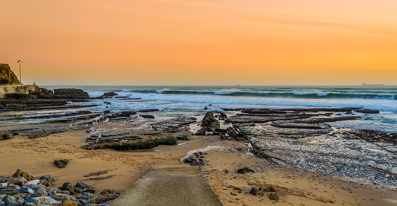 Original Portugal Coast Beauty Photography By Messagez com