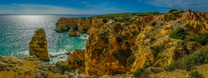 Best of Algarve Portugal Panorama Photography 31 By Messagez com