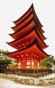Itsukushima Shrime