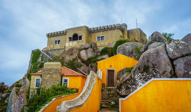Original Magic Sintra Peninha Megalithic Photography By Messagez com