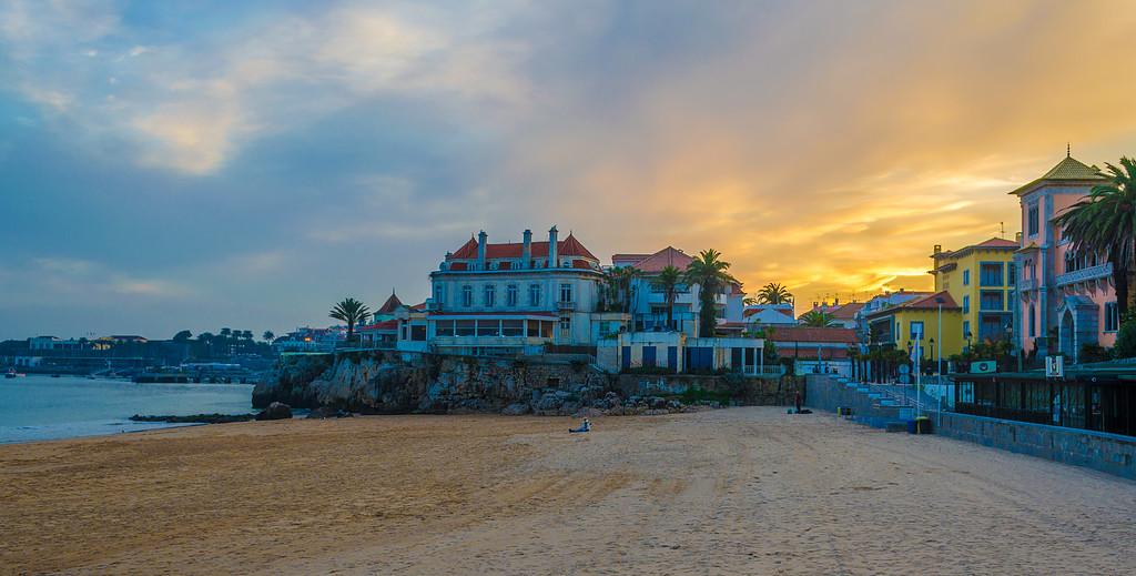 Original Portugal Cascais City Photography 5 By Messagez com