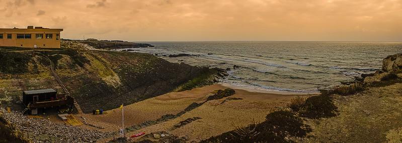 The Magic Coast of Cascais Portugal Panorama Photography 15 By Messagez com