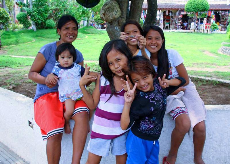 Lapu Lapu, Philippines 2012