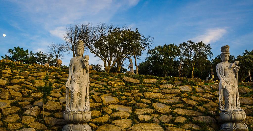 Portugal Buddha Eden Art Photography 4 By Messagez com