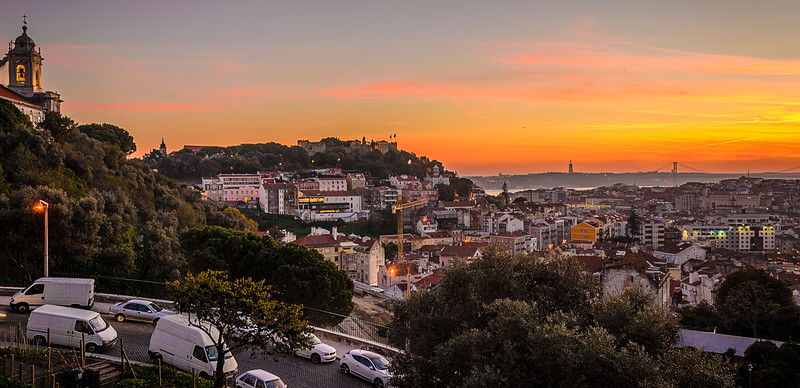 Best of Lisbon Viewpoints Photography 10 By Messagez com