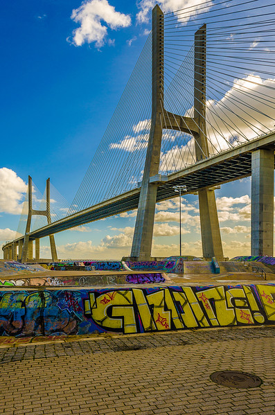 Original Portugal Bridge Art Photography 14 By Messagez com