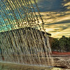 Expo Waterfall By Messagez.com