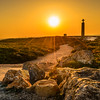 Portugal Cape Roca Pathway Photography By Messagez.com
