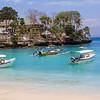 Calm Waters Nusa Lembongan