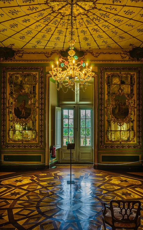 Queluz National Palace Fine Art Photography 10 By Messagez com