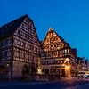 Rottemburg ober derTauber, Germany