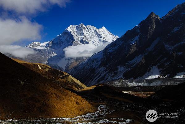 Manuals Trek, Nepal