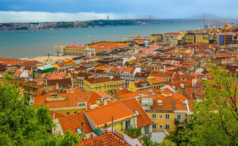 Original Portugal Lisbon Photography 4 By Messagez com