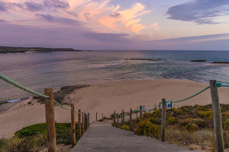 Portugal Vila Nova de Milfontes Landscape Photography By Messagez com