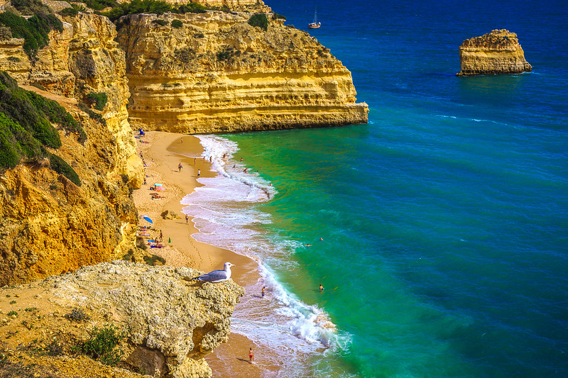 Best of Algarve Portugal Photography 21 By Messagez com