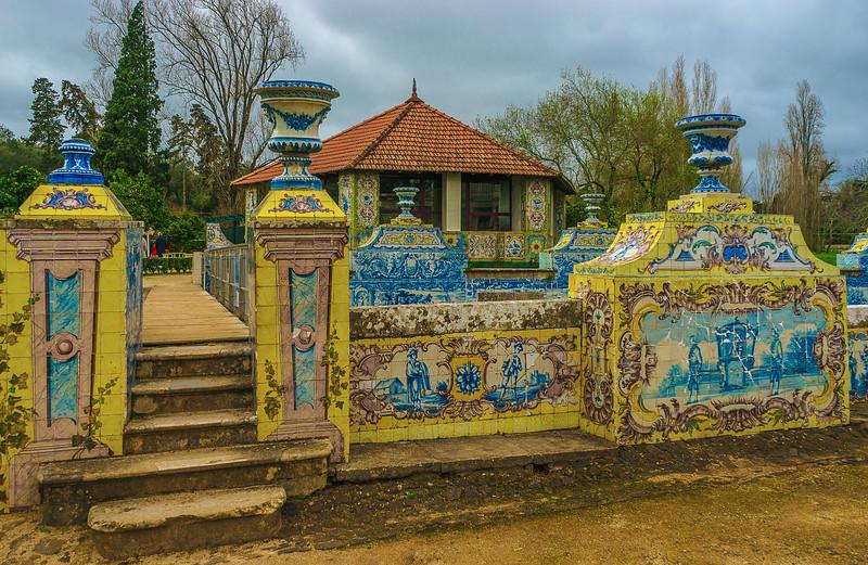 Portugal Queluz National Palace Art Photography 38 By Messagez com