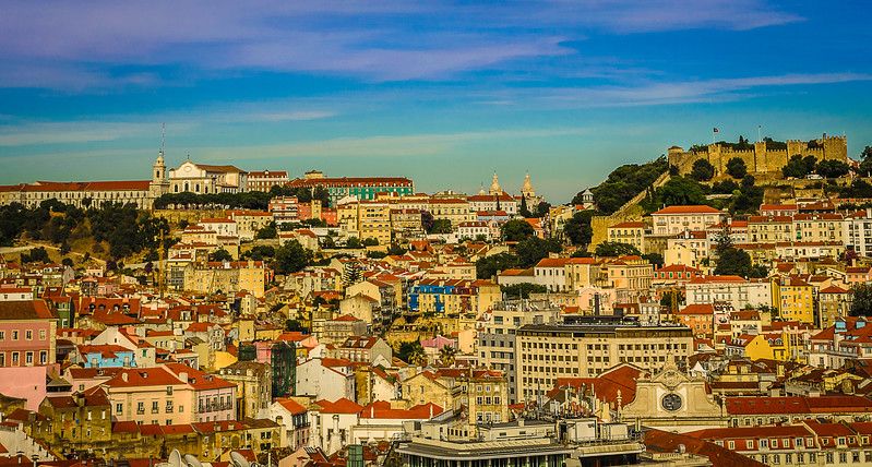 Best of Lisbon Viewpoints Photography 2 By Messagez com