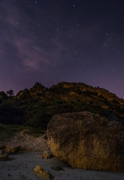 Portugal Night Sky Beauty Art Photography By Messagez com